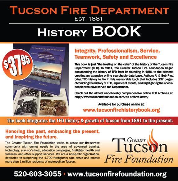 GTFF-Fire-History-Book