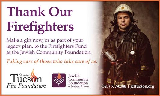 JCF Donation Information