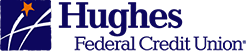 Hughes-Federal-Credit-Union-Logo