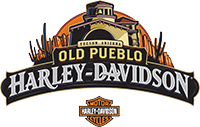 old-pueblo-harley-davidson-header-logo
